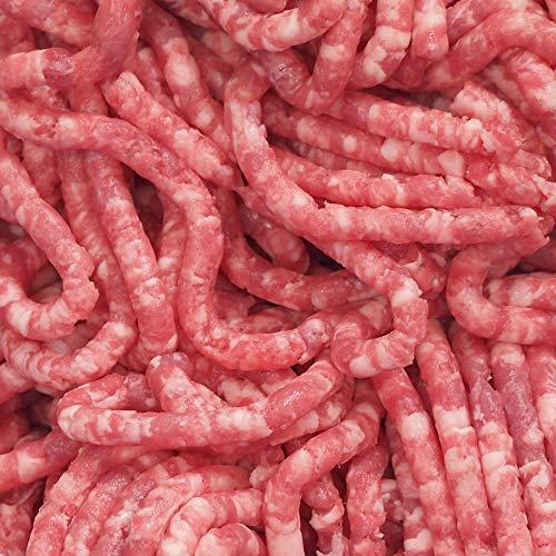 ミートガイ ラム肉 ミンチ (500g) 100%無添加