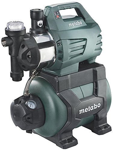 Metabo - HWWI 4500/25 Inox (600974000) Hauswasserwerk Karton