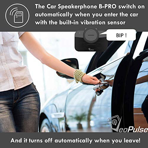 Can you hear me? The best bluetooth speakers for your car 1