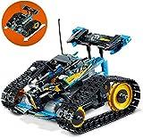 Immagine 2 lego technic stunt racer telecomandato