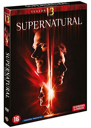 Supernatural-Saison 13