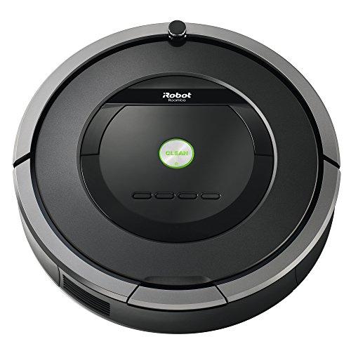 iRobot Roomba 801 Robotic Vacuum