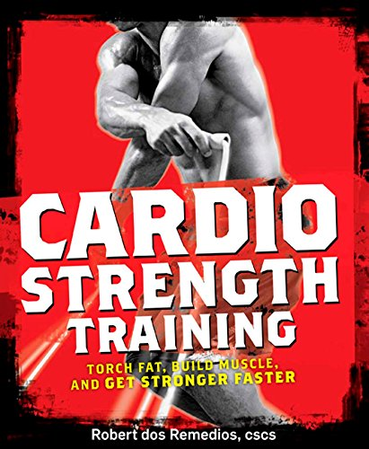 Best Cardio For Strength Training
