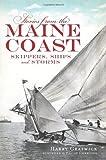 The Maine Coast.