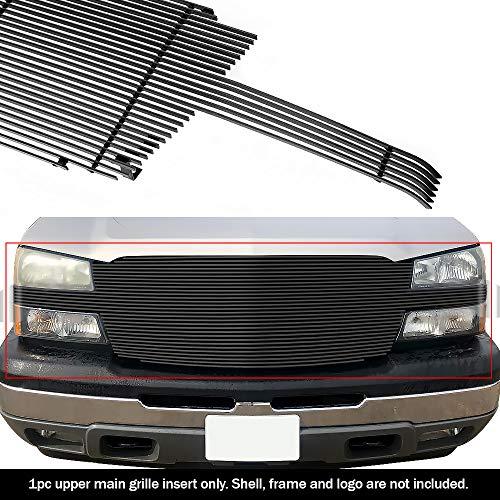 03 silverado front grill - 2