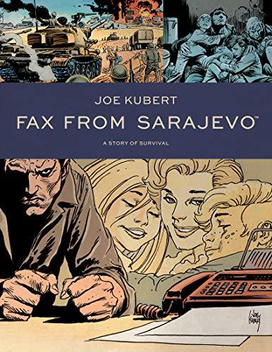 Fax From Sarajevo (new Edition)