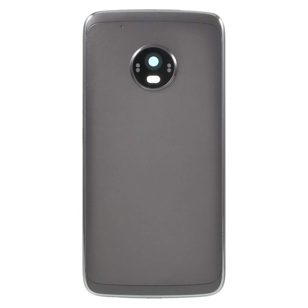 Repuestos para Smartphones Motorola Tapa Trasera de batería for Motorola Moto G5 Plus (Gris) (Color : Grey): Amazon.es: Electrónica