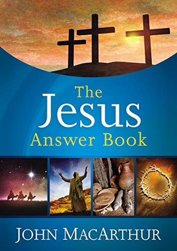 Jesus Answer Book, The