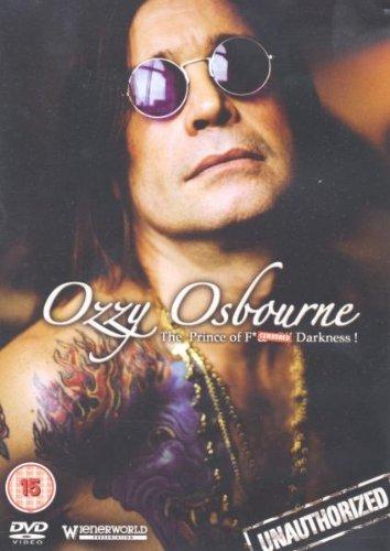 Ozzy Osbourne - Prince of ******* Darkness