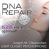 528 Hertz Musik DNA Repair