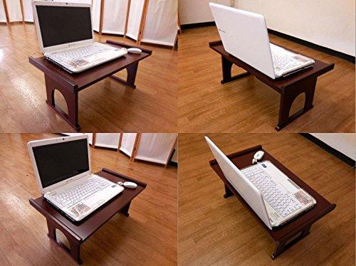 NaturalHouse(ナチュラルハウス)『折り畳み式文机』