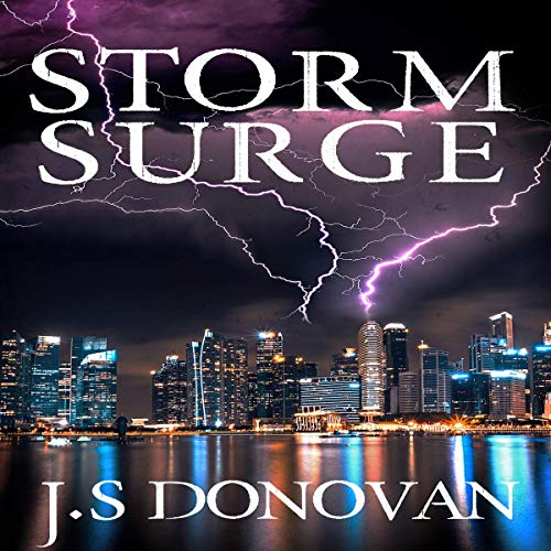 Storm Surge: EMP Survival in a Powerless World cover art