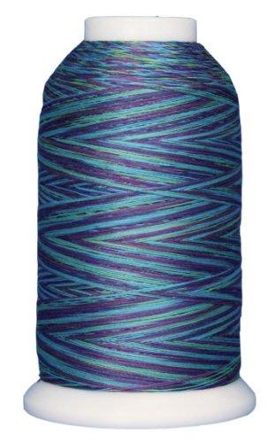Superior Threads 121029XX935 Arabian Nights 3-Ply 40W King TUT Cotton Quilting Thread, 2000 yd