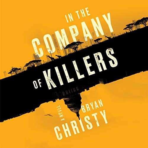 In the Company of Killers cover art