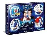 Clementoni 59048.3 Ehrlich Brothers-Secrets of Magic
