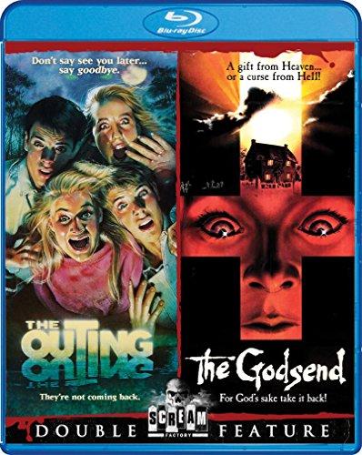 Outing / Godsend Double Feature [Edizione: Stati Uniti] [Italia] [Blu-ray]