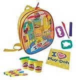 Play-Doh - Mochila de...