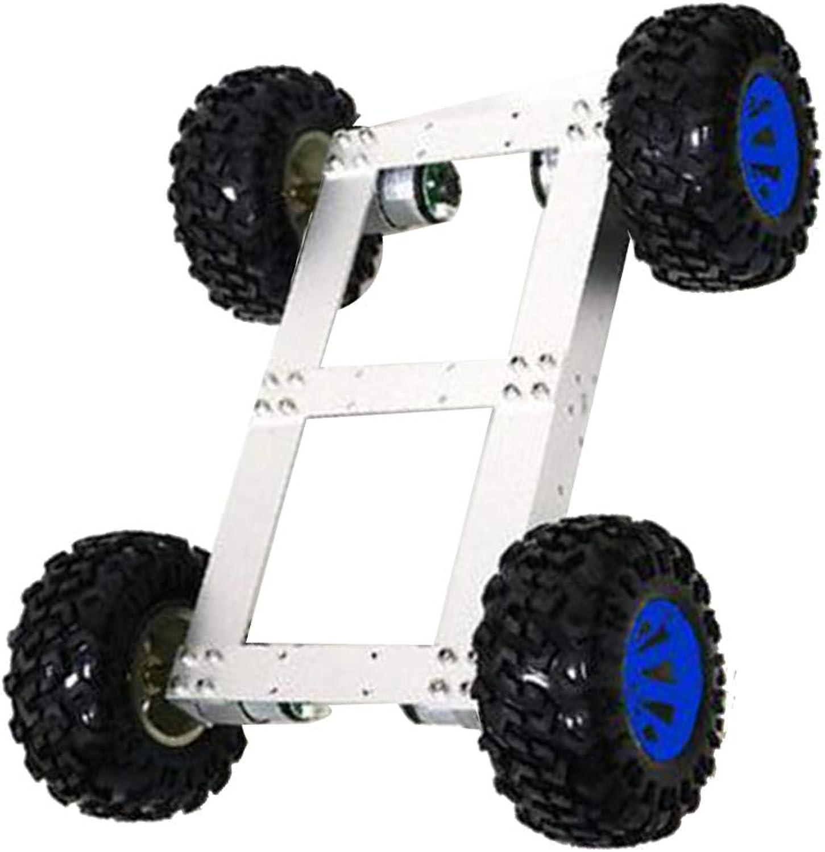 New Bright Wheels Bigfoot Monster Trucks Set (2 Motorized Trucks) by New Bright by New Bright