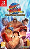 Street Fighter - 30th Anniversary