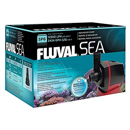 Fluval Sea SP6 Pumpe, 13500 L/h