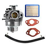 JRL Carburateur pour moteurs de tondeuses Honda GCV135 GCV160 GC135 GC160