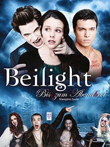 Beilight - Biss zum Abendbrot [dt./OV]