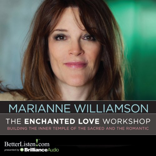 The Enchanted Love Workshop audiobook cover art