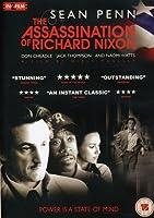 Assassination of Richard Nixon [DVD] [Import]