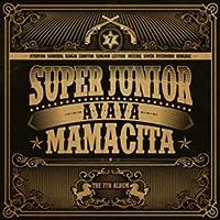 Super Junior - Vol.7 [MAMACITA] by Super Junior (2014-07-29)