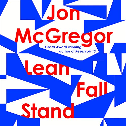 Lean Fall Stand cover art