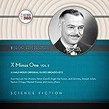 x minus 1 - X Minus One, Vol. 2 (Hollywood 360 - Classic Radio Sci-Fi Series)