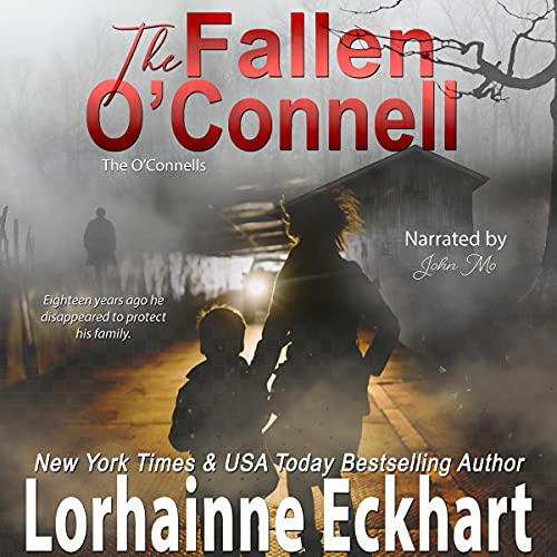 The Fallen O'Connell Audiobook By Lorhainne Eckhart cover art