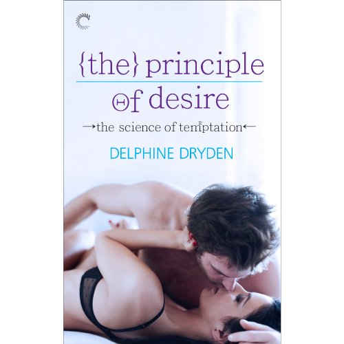 The Principle of Desire     The Science of Temptation              By:                                                                                                                                 Delphine Dryden                               Narrated by:                                                                                                                                 Emily Cauldwell                      Length: 3 hrs and 58 mins     1 rating     Overall 5.0