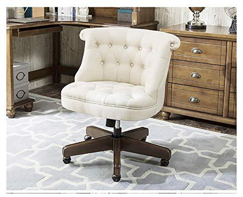 Esszimmerstuhl Moderne Freizeitmöbel, ergonomisches komfortables Kissen, höhenverstellbar MISU