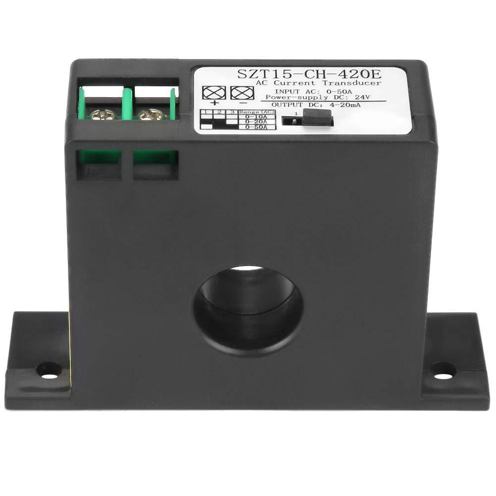 Low price SZT15-CH-420E Current Transformer Converter Sensor Spasm price Input