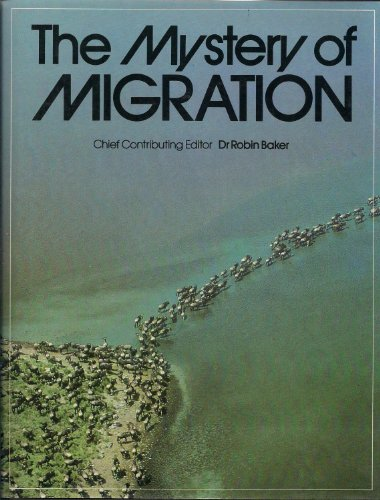 Download Mystery of Migration 0670502863