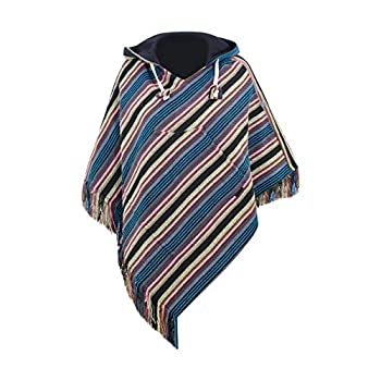 Best womens mexican poncho Reviews