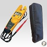 Fluke T5-1000 Digital multimeter CAT III 600V multímetro - Multímetros (30,5 mm, 51 mm, 203 mm, 300 g, AA, LCD)
