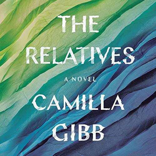Page de couverture de The Relatives