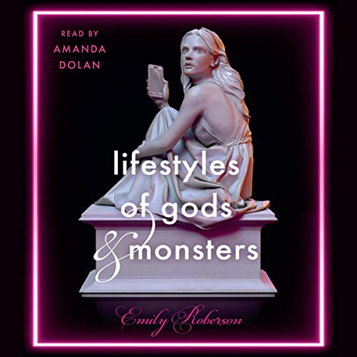 Couverture de Lifestyles of Gods and Monsters