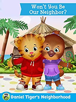 The Daniel Tiger Movie  Won t You Be Our Neighbor?