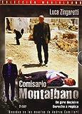 Comisario Montalbano - Volumen 6 [DVD]