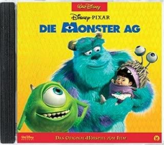 Die Monster Ag by Walt Disney