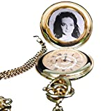 Music Pocket Watch Movie Prop from for A Few Dollars More - Clint Eastwood + Lee Van Cleef - Great Gift