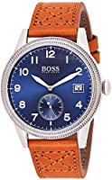 Save on Casio, Hugo Boss and other men's watches