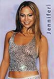Close Up Jennifer Lopez Poster (68,5cm x 101,5cm)