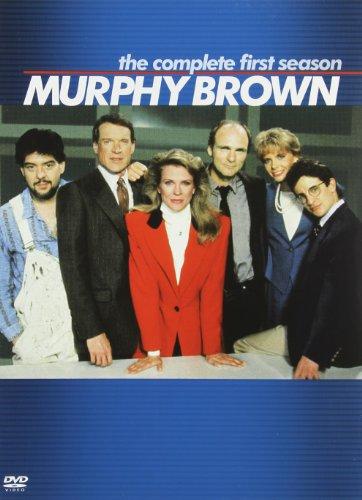 Murphy Brown - Season 1 [RC 1]