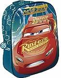 Star Licensing Disney Cars - Mochila para niños, 31 cm, multicolor