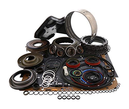 Chevy GM 4L60E 4L65E 4L70E Transmission Alto Deluxe Rebuild Kit 2004-On