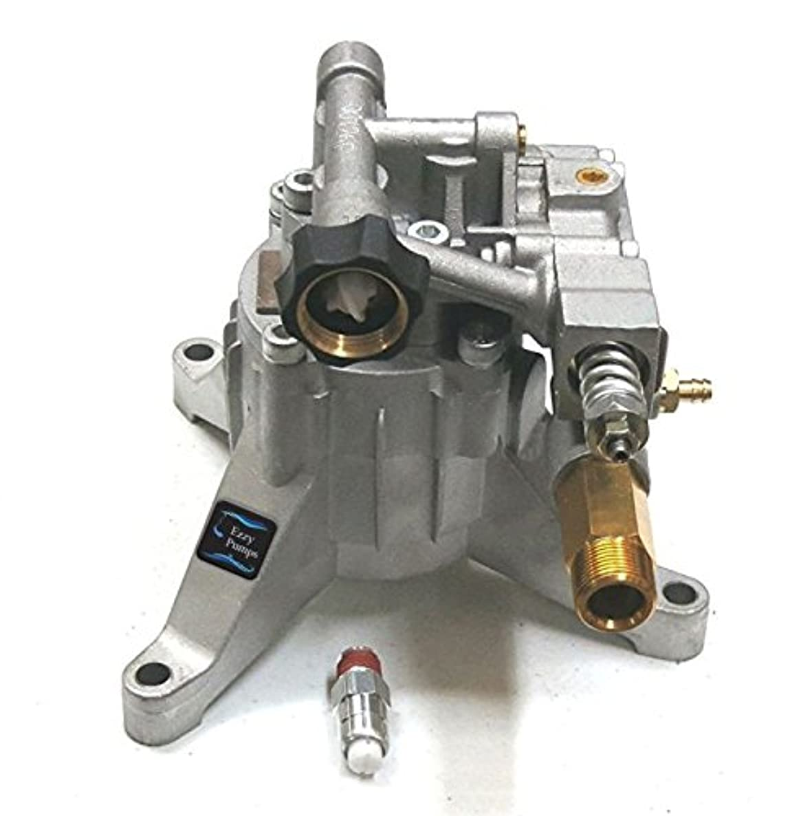 New 2700 PSI Pressure Washer Water Pump G-Clean GC80747 GC80922